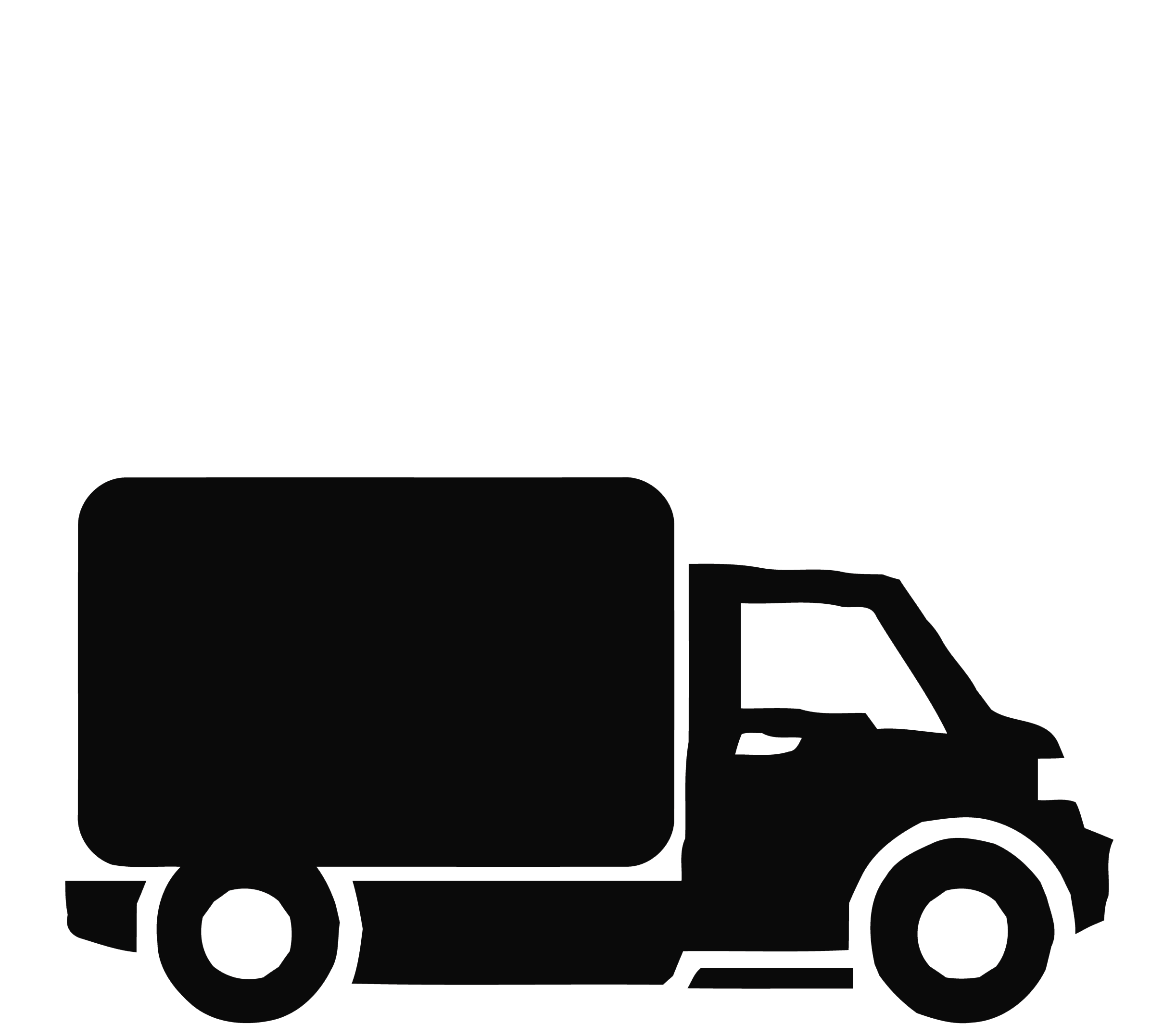 Pickup And Delivery Service Palm Beach